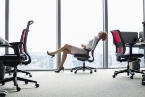 Sedie Per Ufficio Ergonomiche Perche E Come Sceglierle Mondoffice Informa