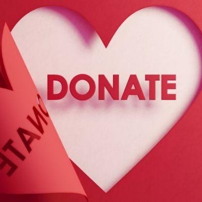 donazione a favore della croce rossa italiana