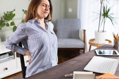 L'ergonomia è importante a casa come in ufficio