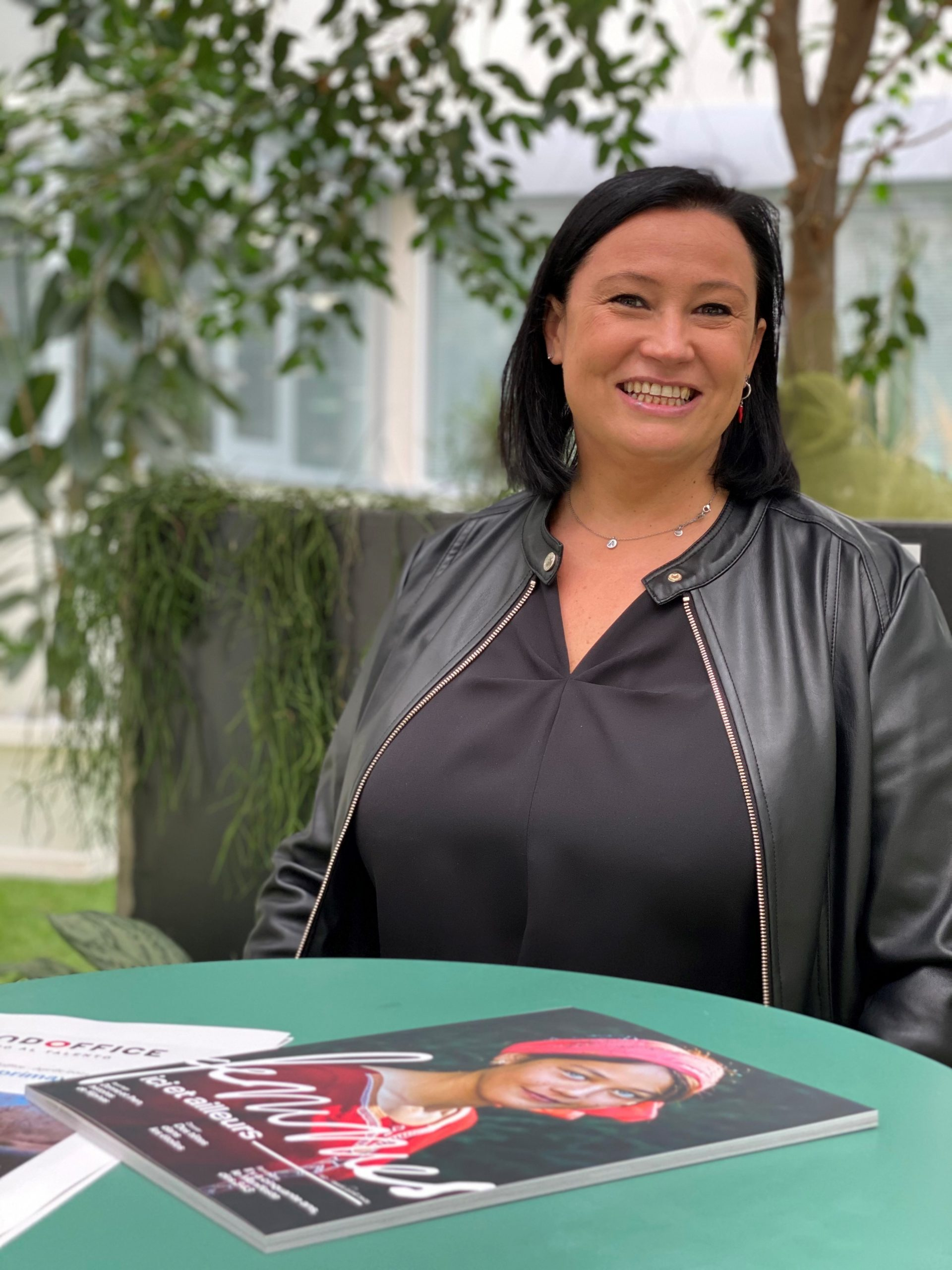 Alessia, collaboratrice Mondoffice
