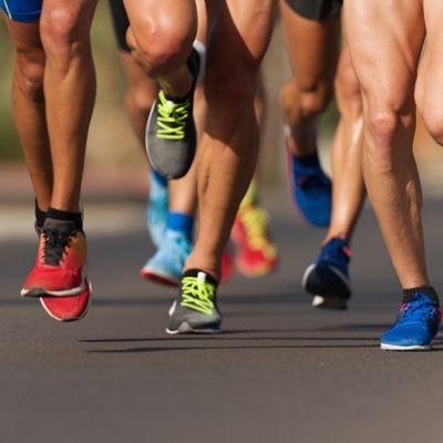 Mondoffice alla maratona di Chicago
